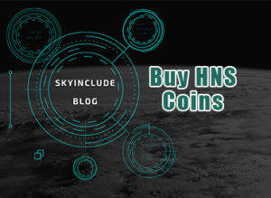 Buy HNS