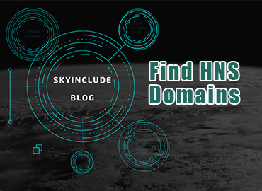find-hns-domains