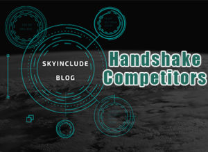 handshake-competitors