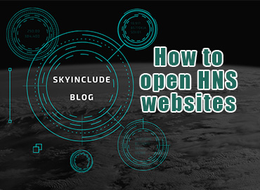 open-hns-sites