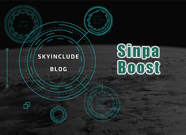 sinpa-boost